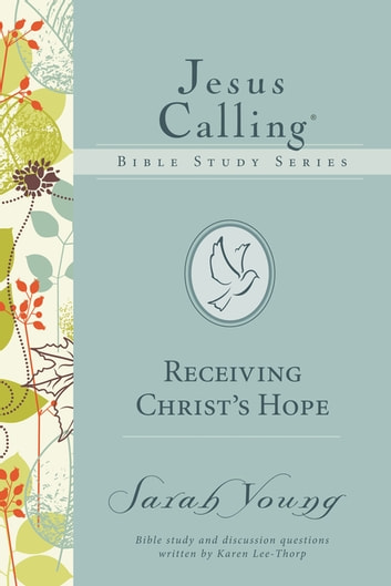Receiving Christ's Hope ebook by Sarah Young