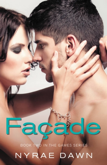 Facade ebook by Nyrae Dawn