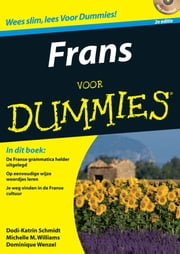 Frans voor Dummies ebook by Dominique Wenzel,Dodi-Katrin Schmidt