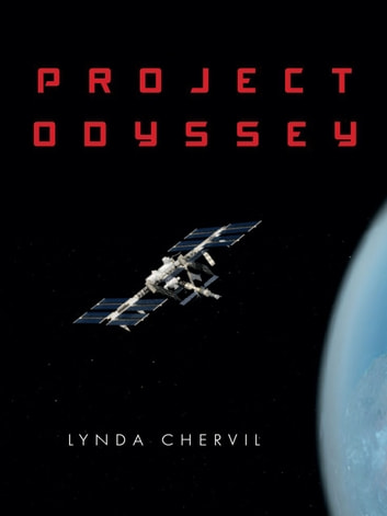 Project Odyssey ebook by Lynda Chervil