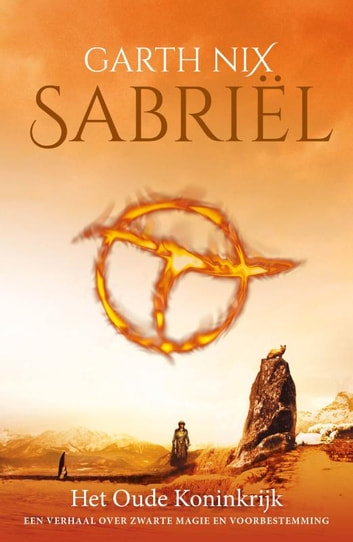 Sabriël ebook by Garth Nix