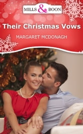Their Christmas Vows (Mills & Boon Short Stories) ebook by Margaret McDonagh
