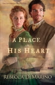 A Place in His Heart (The Southold Chronicles Book #1)