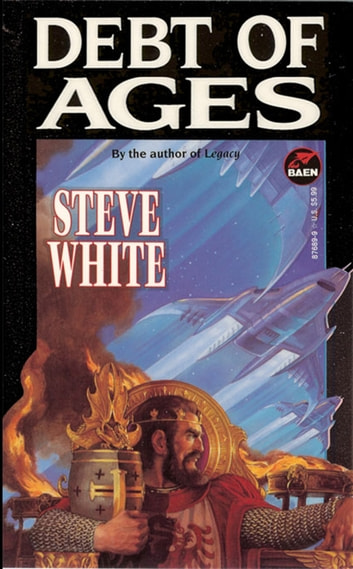 Debt of Ages ebook by Steve White
