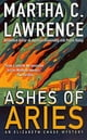 Ashes of Aries ebook by Martha C. Lawrence
