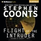 Flight of the Intruder audiobook by Stephen Coonts