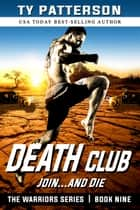 Death Club ebook by Ty Patterson