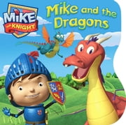 Mike and the Dragons - with audio recording ebook by Farrah McDoogle
