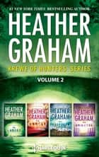 Krewe Of Hunters Series Volume 2/The Unseen/The Unholy/The Unspoken/The Uninvited ebook by Heather Graham
