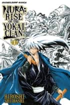 Nura: Rise of the Yokai Clan, Vol. 1 ebook by Hiroshi Shiibashi