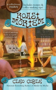 Roast Mortem ebook by Cleo Coyle