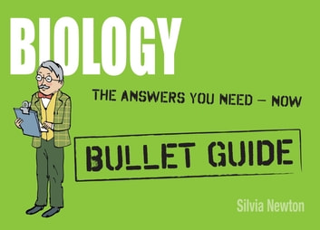 Biology: Bullet Guides ebook by Silvia Newton