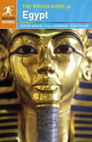 The Rough Guide to Egypt ebook by Dan Richardson,Daniel Jacobs