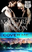 Cover Me ebook by