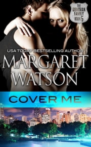 Cover Me ebook by Margaret Watson