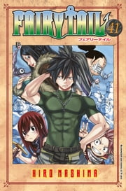 Fairy Tail vol. 41 ebook by Hiro Mashima