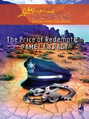 The Price of Redemption ebook by Pamela Tracy