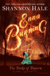 Enna Burning ebook by Shannon Hale