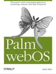 Palm webOS ebook by Mitch  Allen