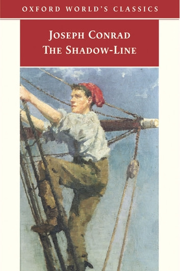 The Shadow-Line - A Confession ebook by Joseph Conrad