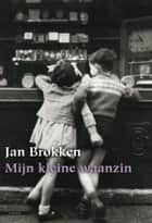 Mijn kleine waanzin ebook by Jan Brokken