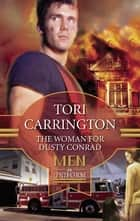 The Woman for Dusty Conrad ebook by
