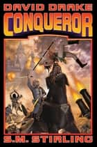 Conqueror ebook by
