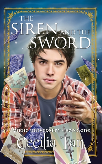 The Siren and the Sword ebook by Cecilia Tan