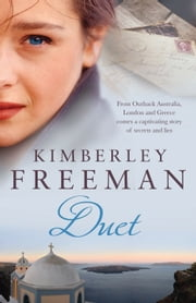 Duet ebook by Kimberley Freeman