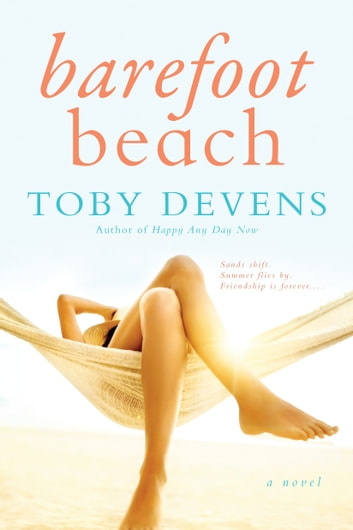 Barefoot Beach ebook by Toby Devens