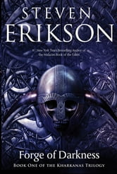 Forge of Darkness ebook by Steven Erikson