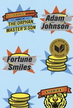 Fortune Smiles, Stories