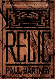 Relic ebook by Paul Hartney