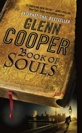 Book of Souls ebook by Glenn Cooper