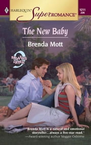 The New Baby ebook by Brenda Mott