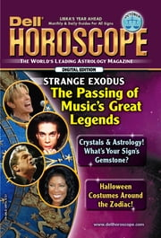 Dell Horoscope - Issue# 10 - Penny Publications LLC magazine