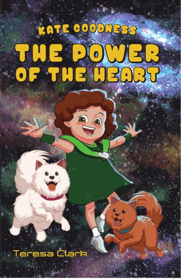 The Power of the Heart ebook by Teresa Clark