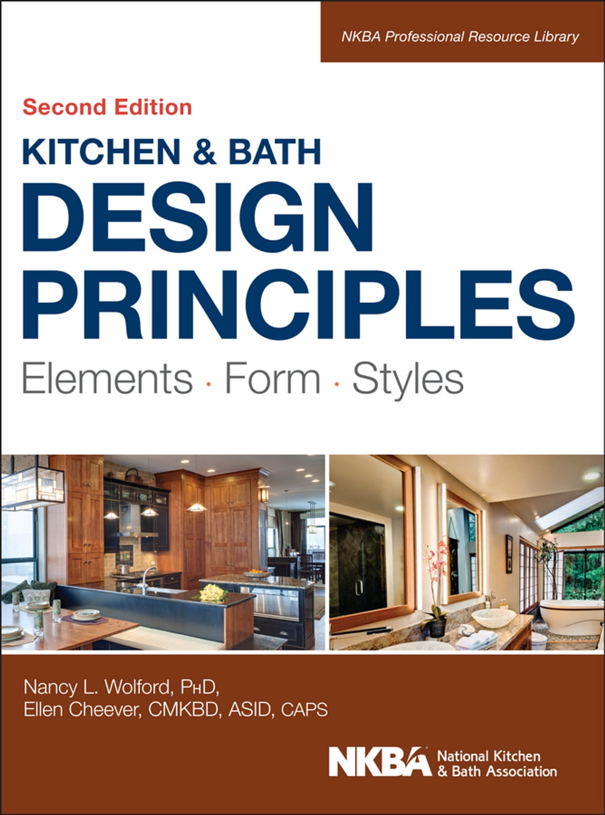 Kitchen And Bath Design Principles Ebook By Nancy Wolford 9781118715642 Rakuten Kobo United States