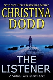 The Listener ebook by Christina Dodd