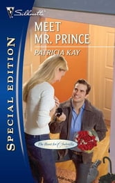 Meet Mr. Prince ebook by Patricia Kay