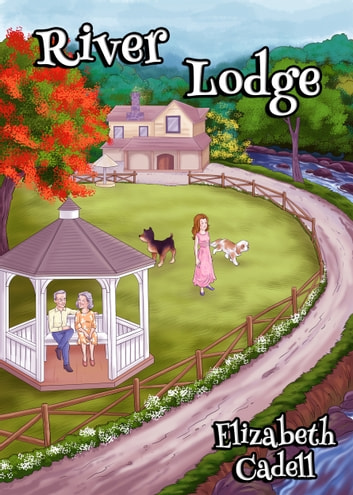 River Lodge ebook by Elizabeth Cadell
