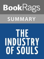 The Industry of Souls by Martin Booth Summary & Study Guide ebook by BookRags
