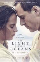 The Light Between Oceans ebook by M L Stedman