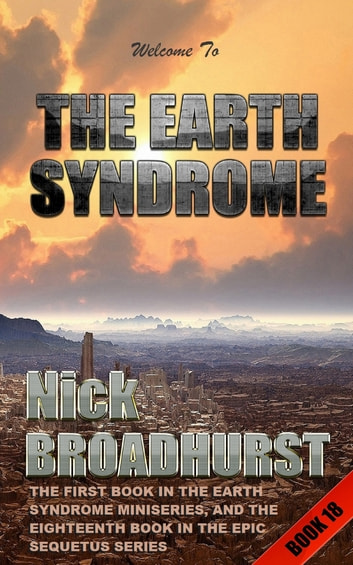 The Earth Syndrome ebook by Nick Broadhurst
