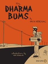 The Dharma Bums ebook by Jack Kerouac