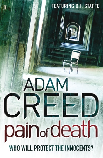Pain of Death ebook by Adam Creed