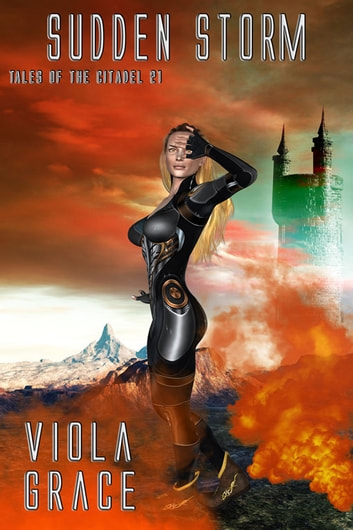 Sudden Storm - Book 21 ebook by Viola Grace