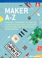 Makers A-Z ebook by AA. VV.