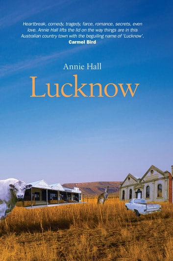 Lucknow ebook by Annie Hall