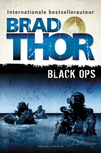 Black Ops ebook by Brad Thor